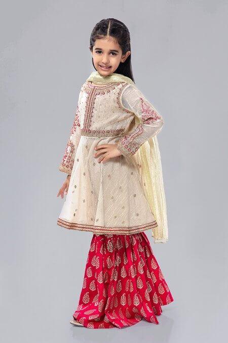 Kids Sharara