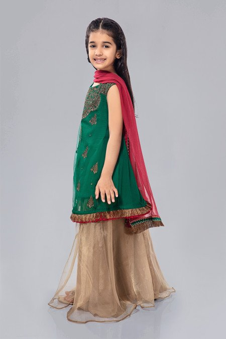 Sharara for Kids