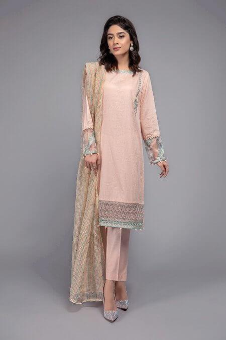 Pakistani Designer Pret Wear