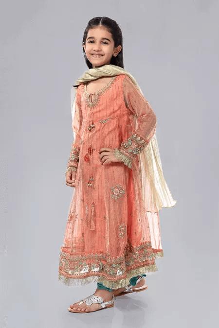 Pakistani Designer Kidswear