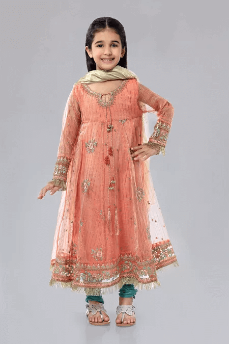 Pakistani Baby Eid Dresses uk