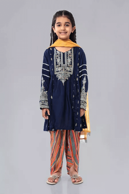 Little Girls Eid Dresses