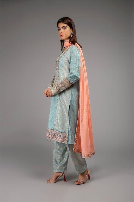 Eid Dress Style