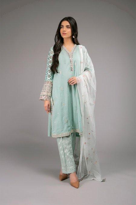 Ready to Wear Pakistani Suits