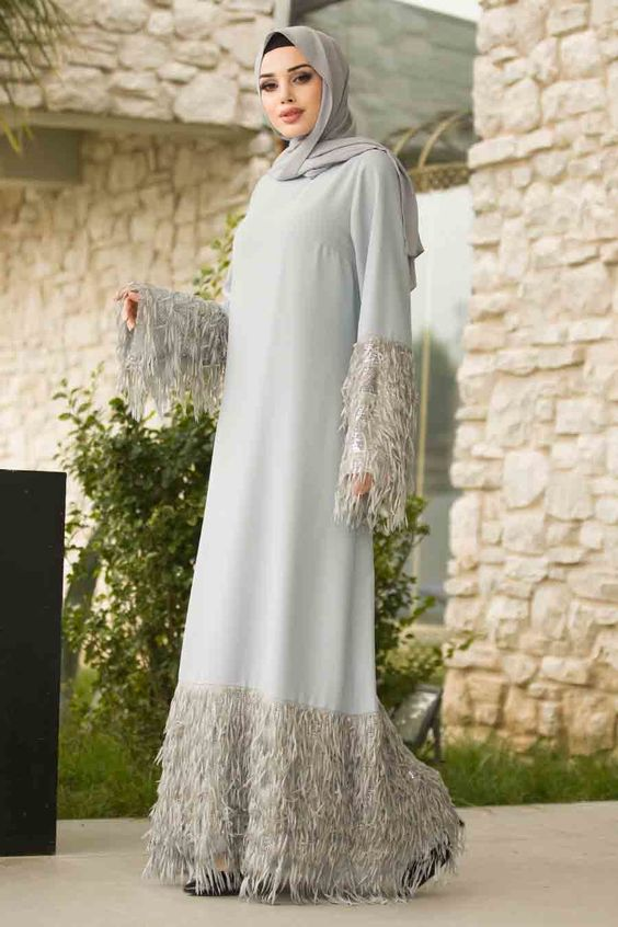Fancy Abayas Online