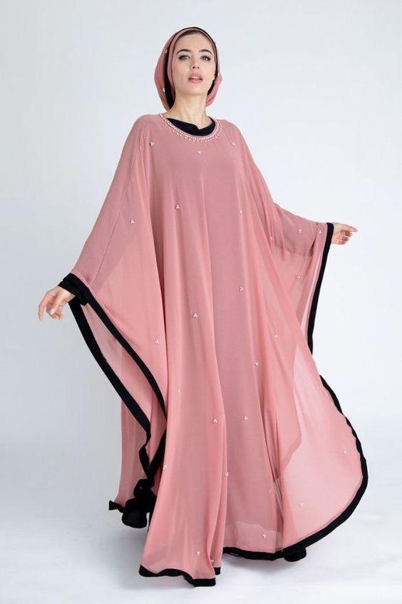 farasha abaya