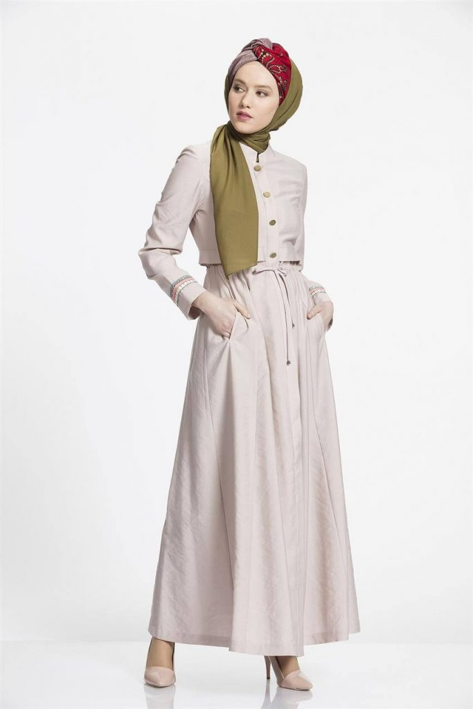 islamic dresses for working women