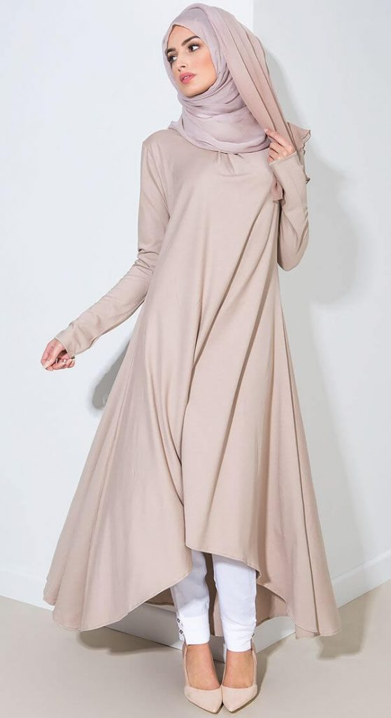 trendy islamic clothing