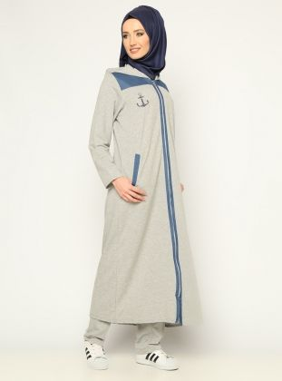 long islamic sportswear