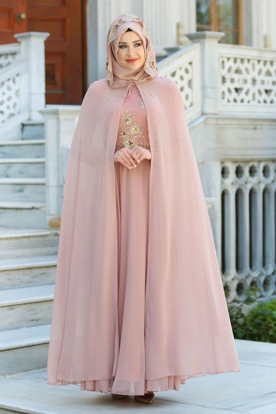 farasha abaya style