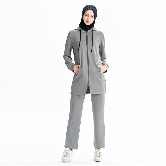 islamic sports hijab