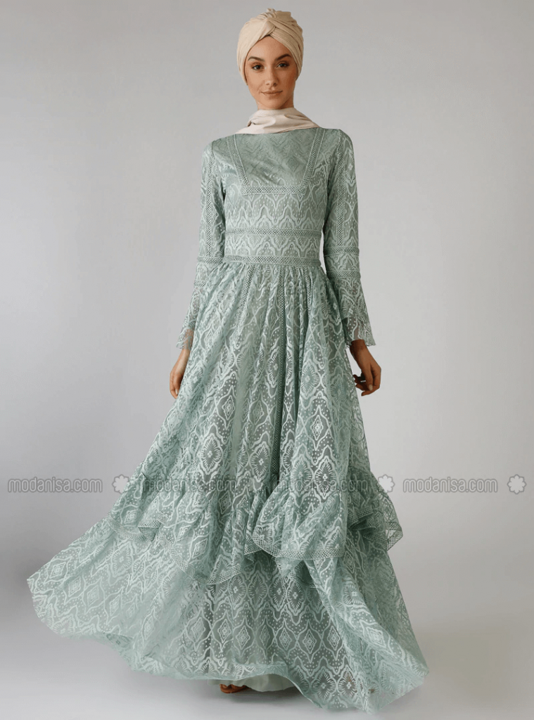 islamic formal dresses