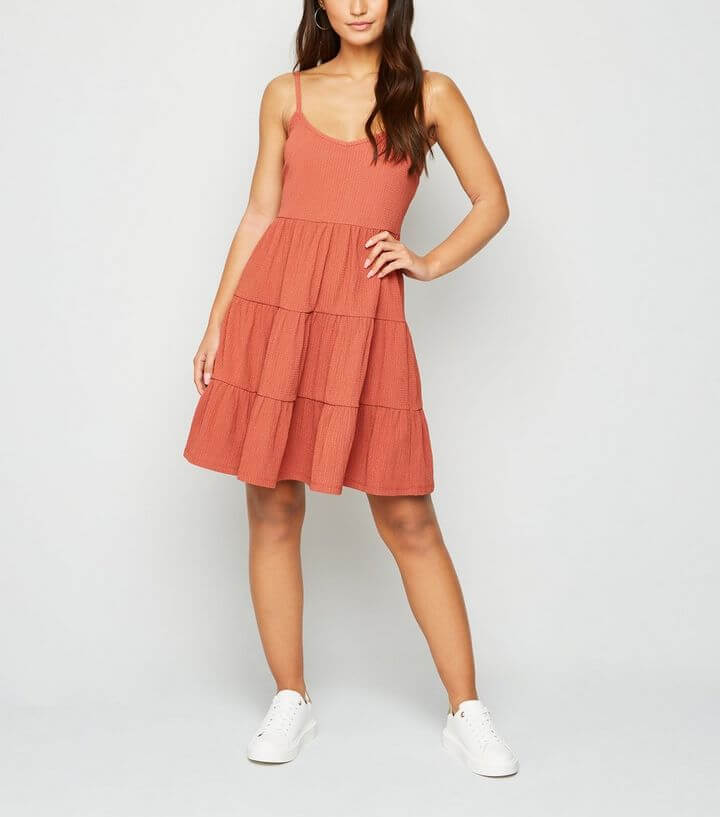 new look petite dresses