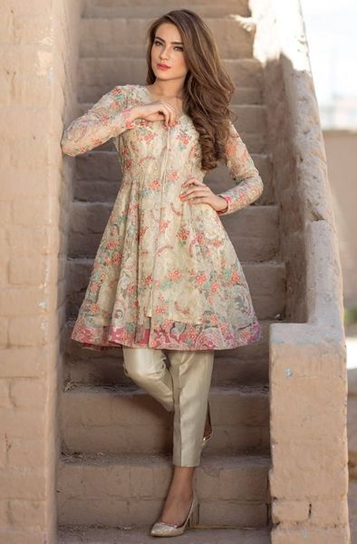 wedding salwar suit for petite