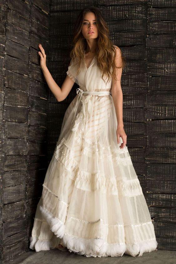 pakistani white satin petite dress