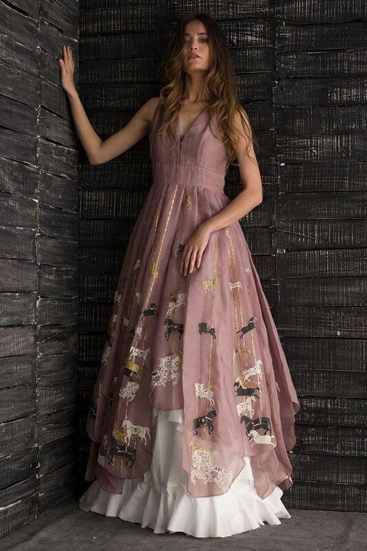 Petite maxi dresses