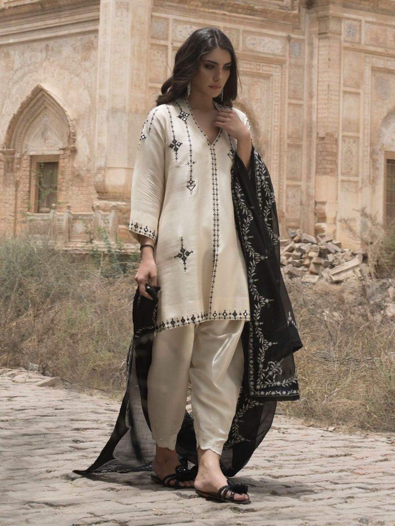 Salwar Suits for Short Women