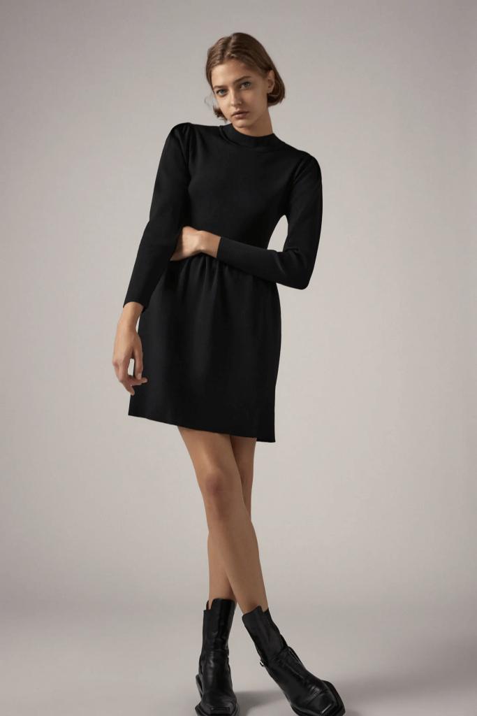 zara petite dresses