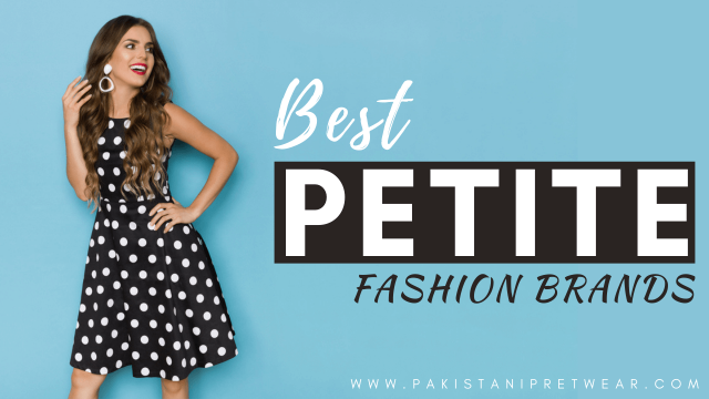 Best Petite Fashion Brands