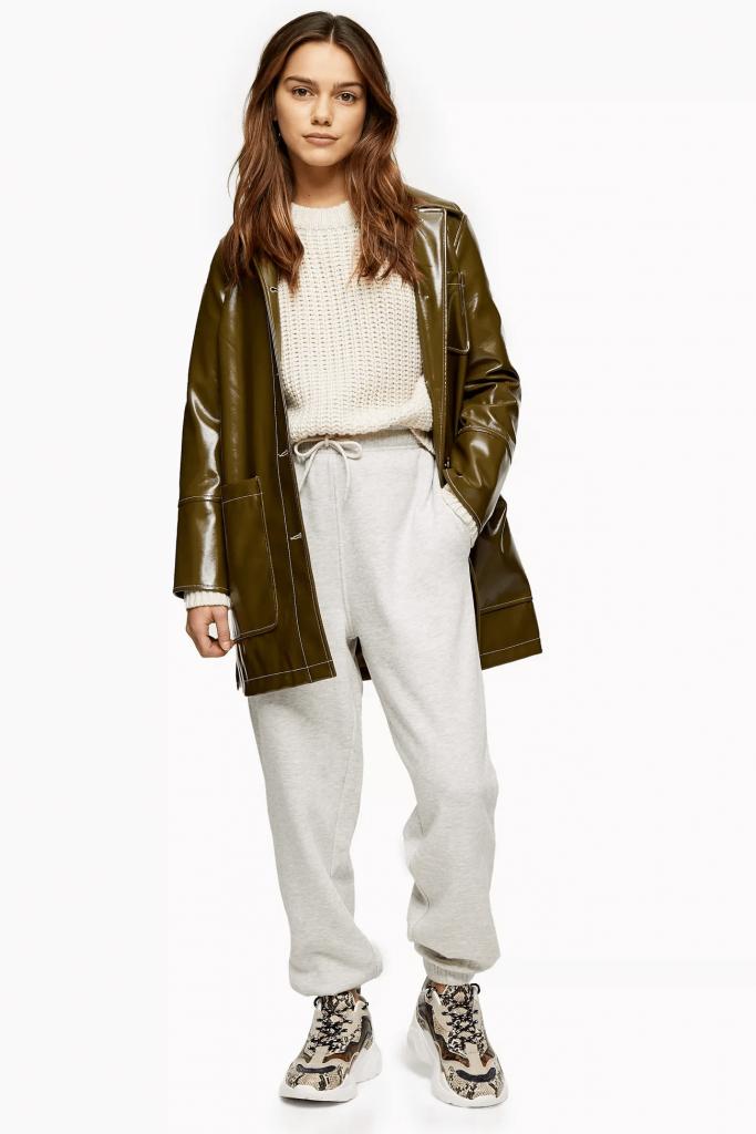top shop petite coats