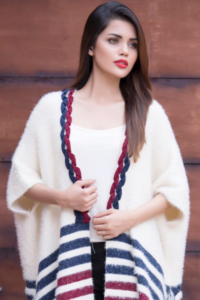 best sweater style for petite
