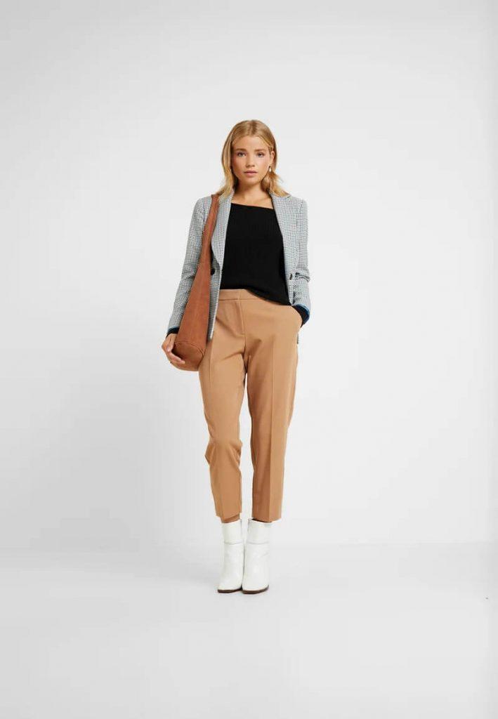 zalando petite suits