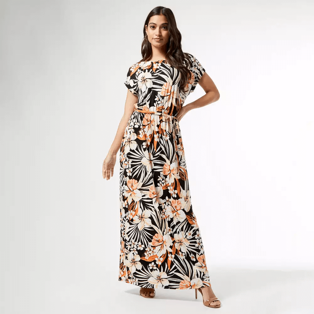 debenhams maxi dresses