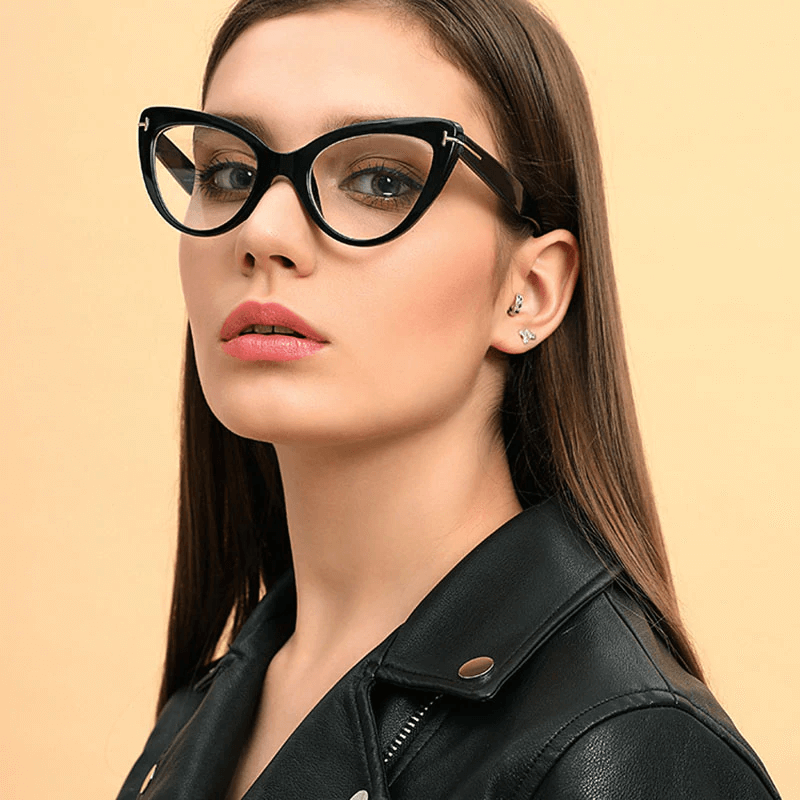 Cat eye Glasses for Girls