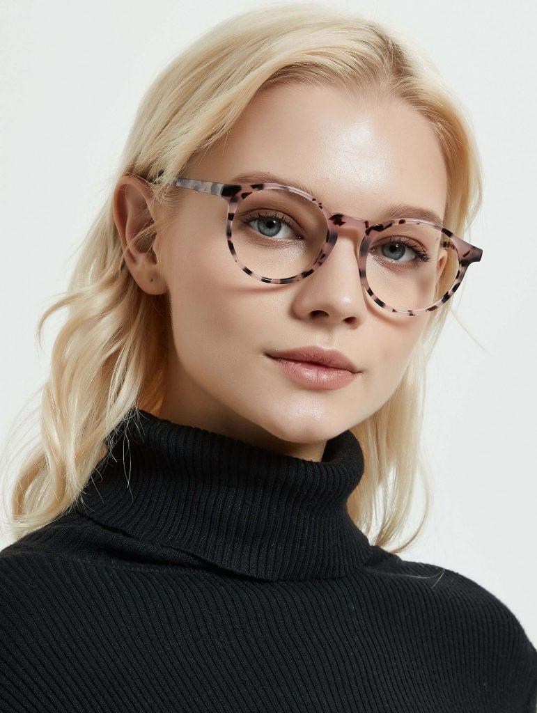 designer cat eye glasses frames