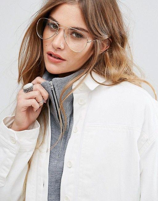 glasses frame ideas for working women