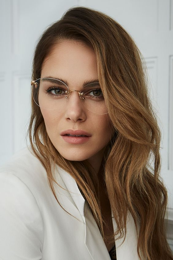 best rimless eyeglasses