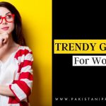 Trendy Glasses for Women