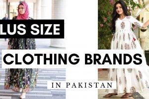 Best Plus Size Clothing Brands Online Pakistan